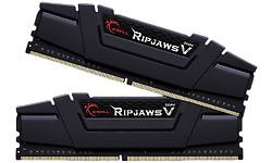 G.Skill Ripjaws V 16GB DDR4-3600 CL17 kit