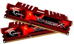 G.Skill RipjawsX 16GB DDR3L-1600 CL9 kit