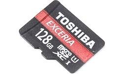 Toshiba Exceria M301 MicroSDXC UHS-I 128GB + Adapter