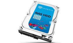 Seagate NAS HDD 6TB (rescue)