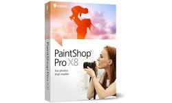 Corel PaintShop Pro X8 (DE)