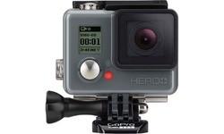 GoPro Hero+ Grey