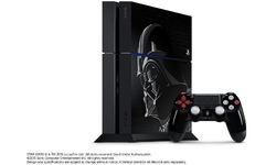 Sony PlayStation 4 1TB + Star Wars Battlefront Limited Edition