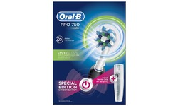 Oral-B Pro Series Cross Action Black 750