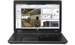 HP ZBook 15 G2 (M4R08EA)