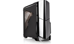 Thermaltake Versa N21 Window Black