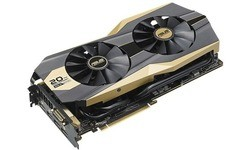 Asus GeForce GTX 980 Ti 20th Anniversary Gold Edition 6GB