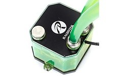 Raijintek Triton 280mm Green