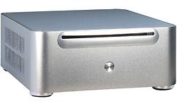 Inter-Tech E-W80S Silver
