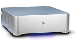 Inter-Tech E-W60 Silver