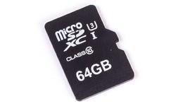 Integral Ultima Pro X MicroSDXC UHS-I U3 64GB