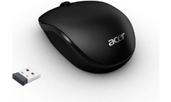 Acer RF2.4 Wireless Optical Mouse Black