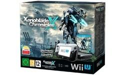 Nintendo Wii U Xenoblade Chronicles X Premium Console 32GB Black