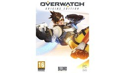 Overwatch, Origins Edition (PC)