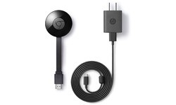 Google Chromecast II