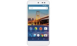General Mobile 4G White