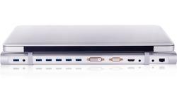 Club 3D USB 3.0 Ultra Smart Docking Station