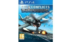 Air Conflicts: Pacific Carriers (PlayStation 4)