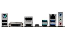 Asus H170-Pro/USB3.1