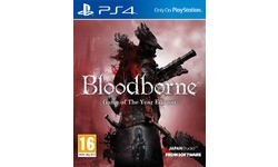Bloodborne, Game of The Year Edition (PlayStation 4)