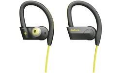 Jabra Pace Wireless Headset Yellow