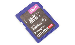 Integral Ultima Pro SDHC UHS-I 32GB