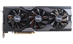 Sapphire Radeon R9 Fury Nitro 4GB