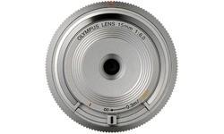 Olympus BCL-1580 Silver