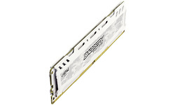 Crucial Ballistix Sport White 16GB DDR4-2400 CL16 kit