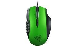 Razer Naga Expert Green Edition