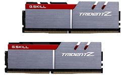 G.Skill Trident Z DDR4-3600 CL16 kit