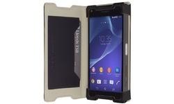 Krusell Kiruna Flip Case Sony Xperia Z5 Compact Black