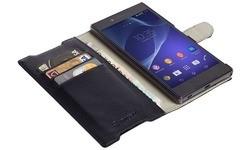 Krusell Borås FolioWallet Xperia Z5 Premium Black