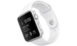 Apple Watch Sport 42mm White