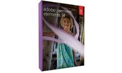Adobe Premiere Elements 14.0 (EN)