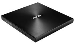 Asus Externer DVD-Writer 8x Black