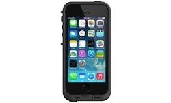 Apple Lifeproof Fre Case iPhone 5/5S Black
