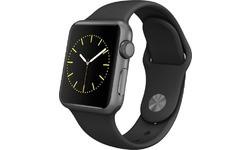 Apple Watch Sport 38mm Black