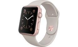 Apple Watch Sport 42mm Stone Grey