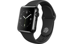 Apple Watch 38mm Black