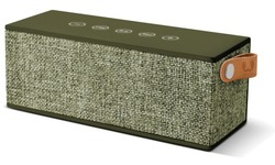 Fresh 'n Rebel Rockbox Brick Fabriq