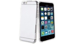 Muvit iPhone 6 Crystal Case Rugged Transparent