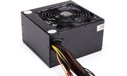 LC Power Super Silent Series V2.3 550W