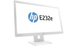 HP EliteDisplay E232e