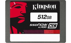 Kingston KC400 512GB