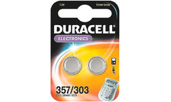 Duracell 357-303