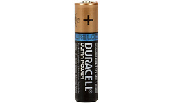 Duracell Ultra Power AAA