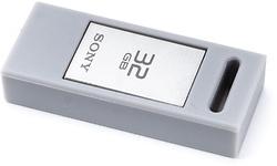 Sony MicroVault OTG-CA1 32GB Silver