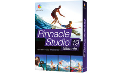 Corel Pinnacle Studio 19 Ultimate