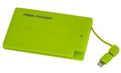 Ultron RealPower PB2500 Lime Green